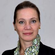 Блинова Татьяна Евгеньевна