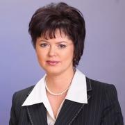 Мошнякова Ирина Георгиевна