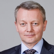 Михаил Витальевич Федотов