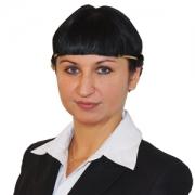 Котова Людмила Владимировна