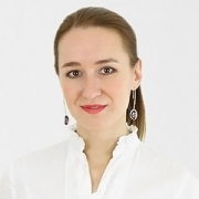Гейн Ксения Евгеньевна