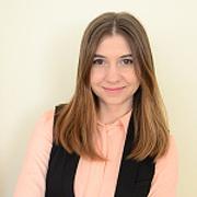 Лопатина Наталья Сергеевна