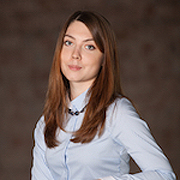 Филина Татьяна Владимировна