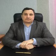 Трей Андрус Евгеньевич