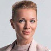 Теплякова Яна Юрьевна