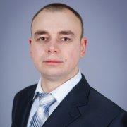 Дмитрий Геннадьевич Егоров